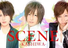Scene -Kashiwa-