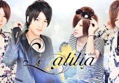 Latitia