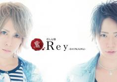 Rey -SHINJUKU-